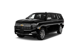 6 Person SUV Service Coquitlam BC