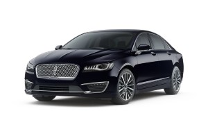 Sedan Car Service Coquitlam BC