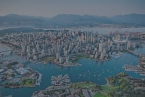 Vancouver Sightseeing City Tours